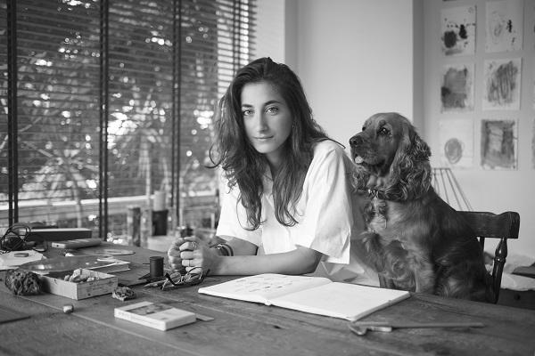 Maison&Objet settembre 2018, Rising Talent Awards, Paola Sakr