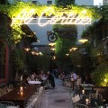 Milano Food District, Ristorante Al Cortile