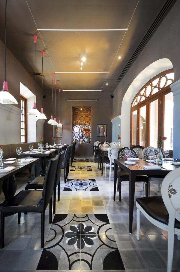 Rosas&Xocolate boutique hotel, Medina, Yucatan, Messico