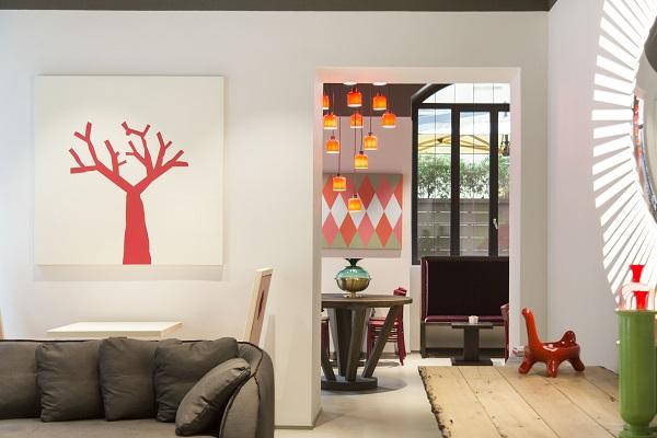 Interni archives interior break for Design hostel milano