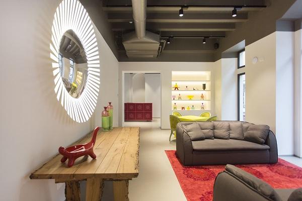Savona 18 Suites, design hotel, Milano