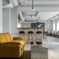 ristorante Maannos Helsinki, design Laura Seppanen