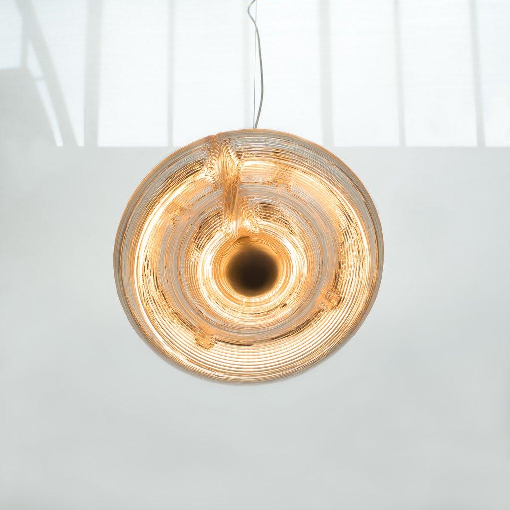 Fresnel light, Dirk Vander Kooij