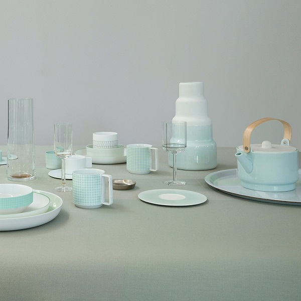 Time for Tea, Scholten and Baijings | London Design Festival 2018