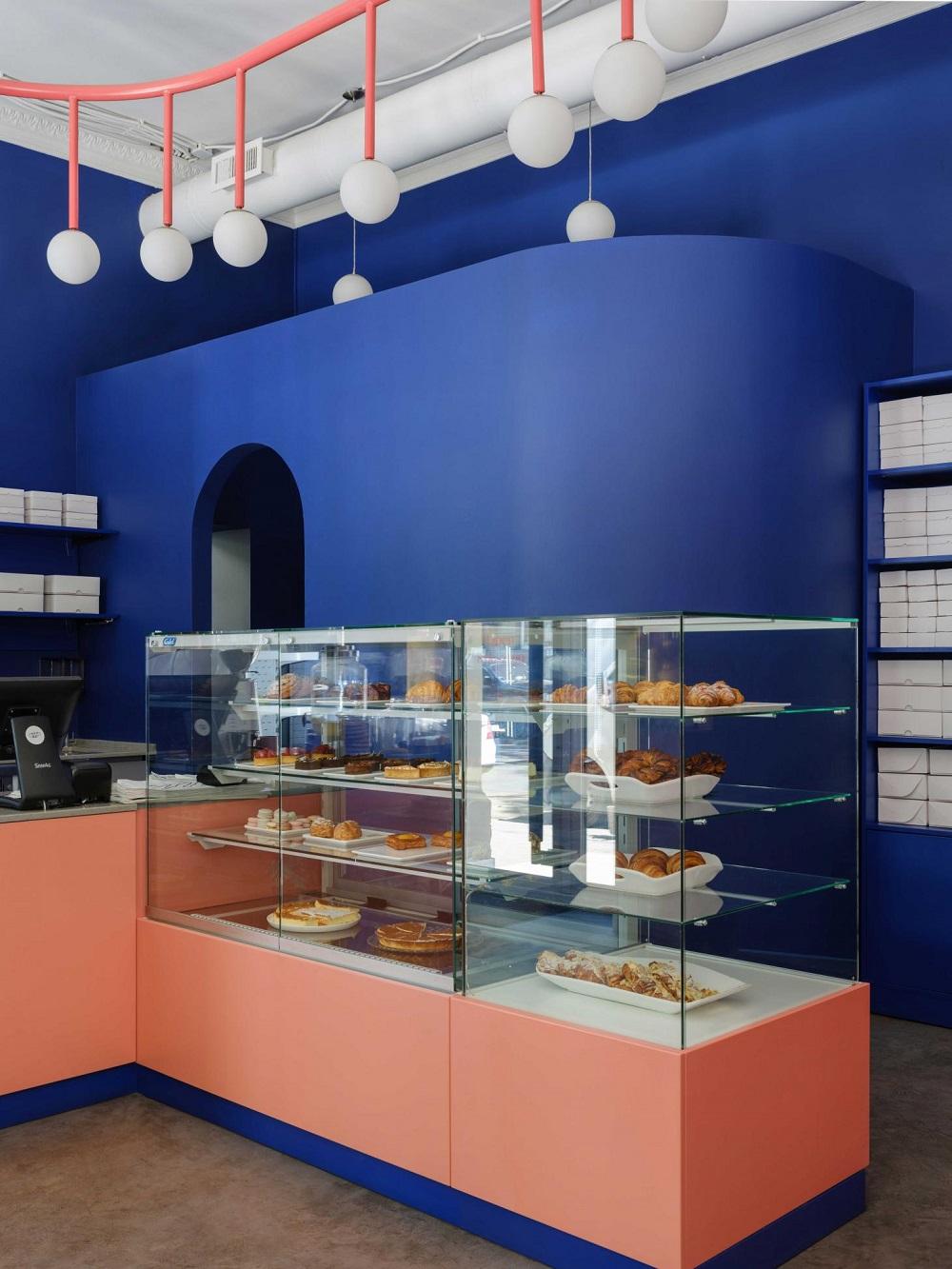 Breadway Bakery, Odessa, Ucraina