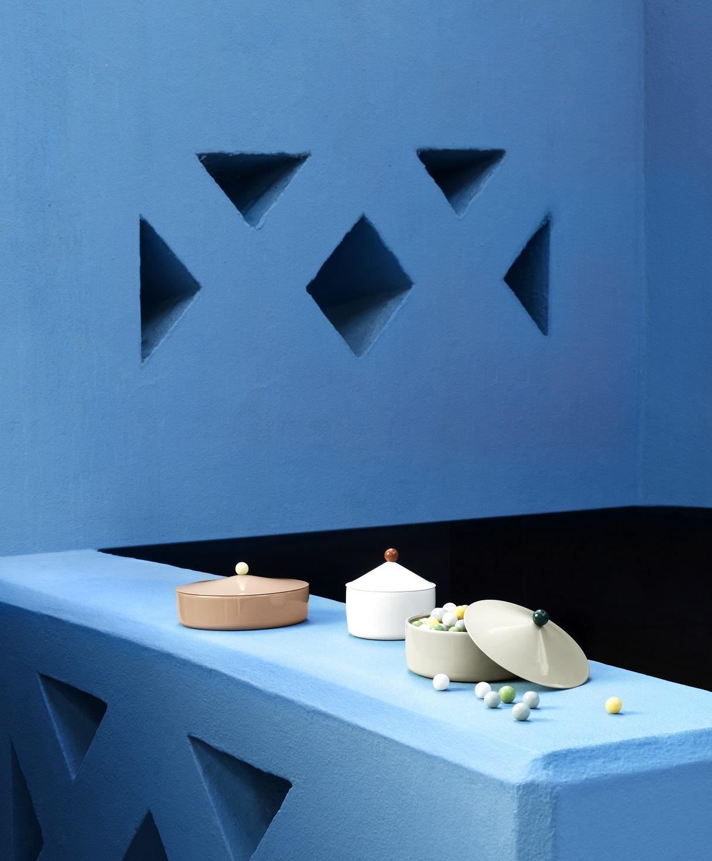 idee regalo: scatole Marque di Normann Copenhagen