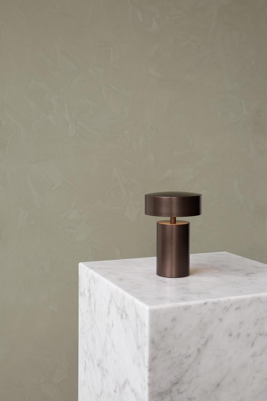 lampade da tavolo di design interior break