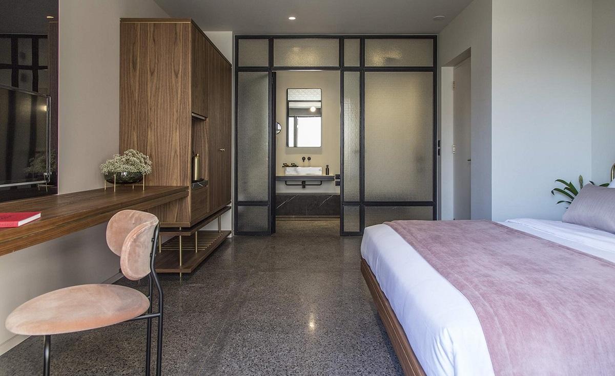 hotel Perianth Atene