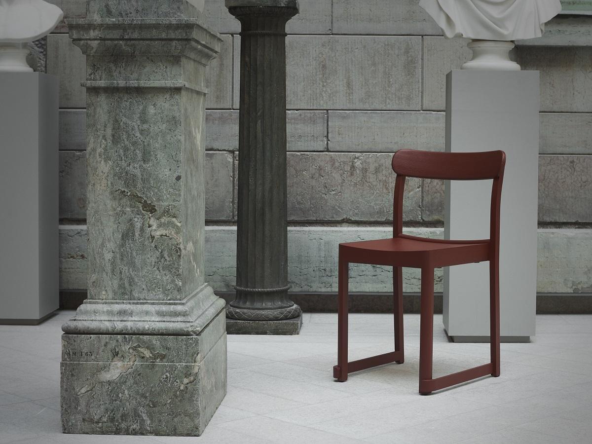 Atelier Chair di Artek