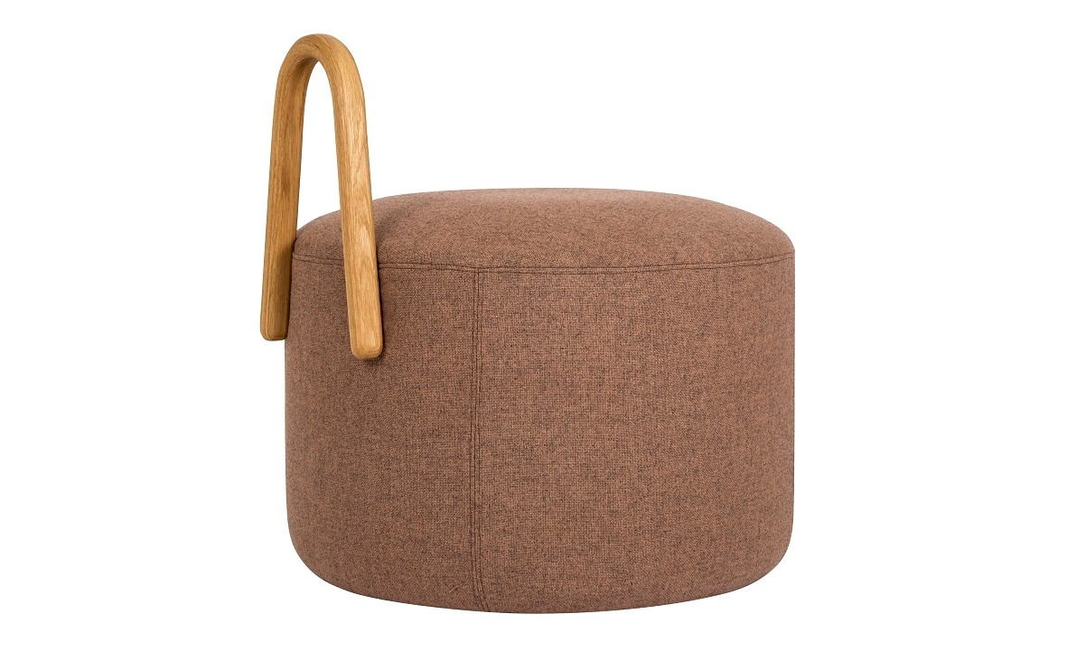 pouf Amstelle Swedese