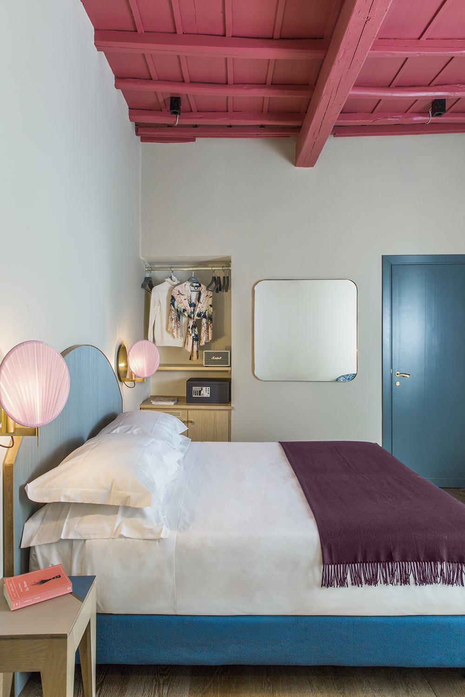 boutique hotel Condominio Monti
