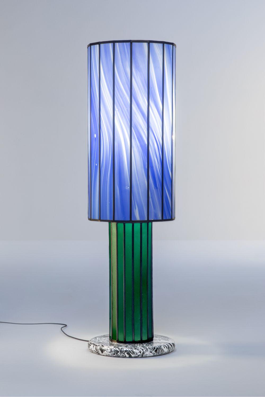 Stained Glass Series Maarten de Ceulaer