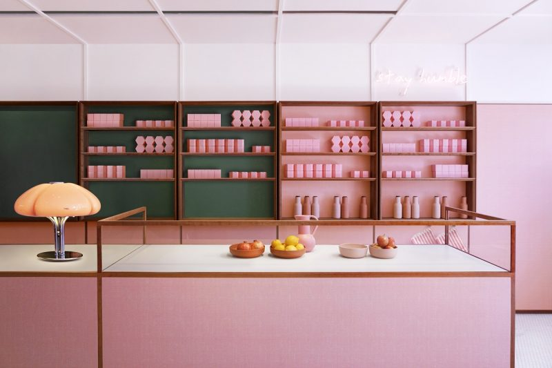 ristoranti rosa