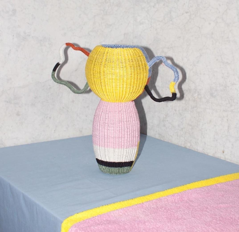 vase tapis tapis