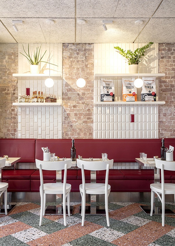 Latteria ristorante Londra