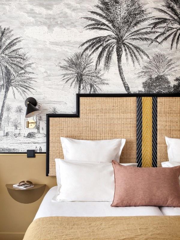 design hotel parigi