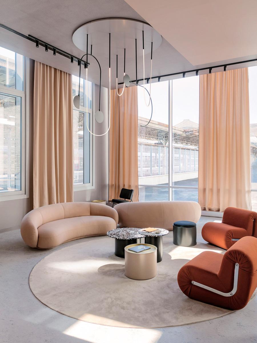 design hotel parigi, okko hotel