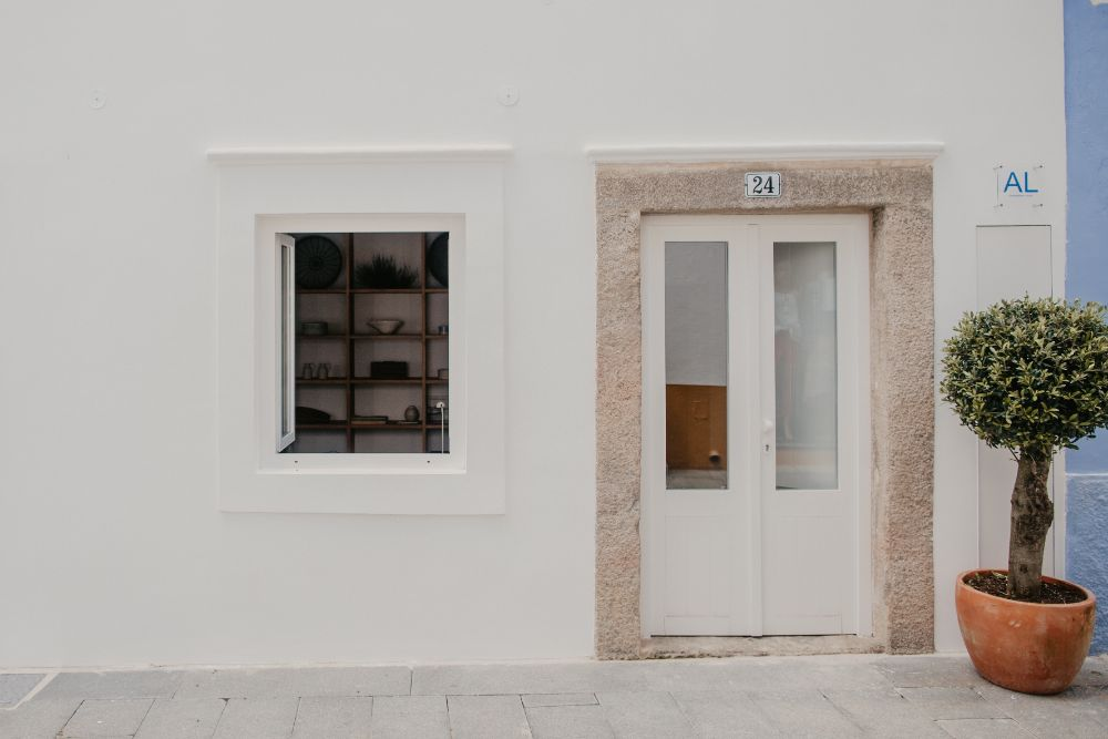 boutique hotel Casa Caiadas