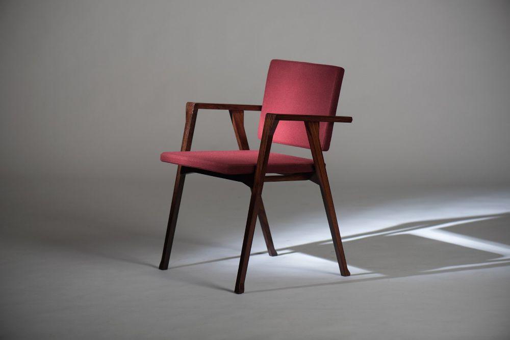 sedia Luisa Franco Albini